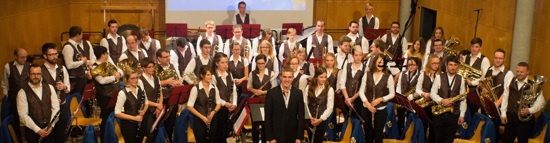 Harmoniemusik Welden e.V.