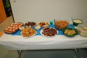 rsz herbstkonzert 2012 buffet