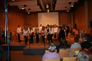 rsz herbstkonzert 2012 jugendorchester