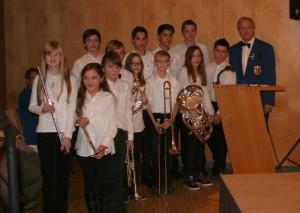 rsz herbstkonzert 2012 nachwuchsorchester 2